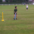 Hornsea Kwik Cricket
