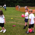 Multi Skills at Hornsea