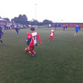 South Holderness Y3/4 Football